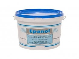 Epanol Acryl Latex 2,5L Ral 7016 antraciet